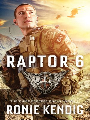 cover image of Raptor 6