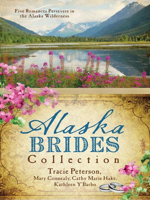 cover image of Alaska Brides Collection