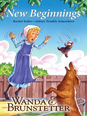 cover image of New Beginnings