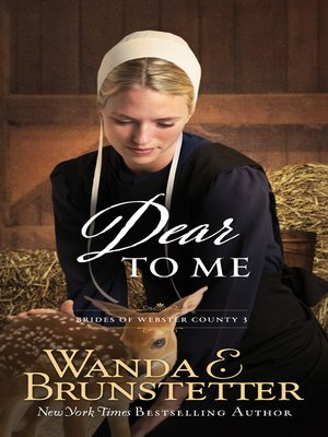 cover image of Dear to Me