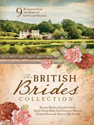 cover image of The British Brides Collection