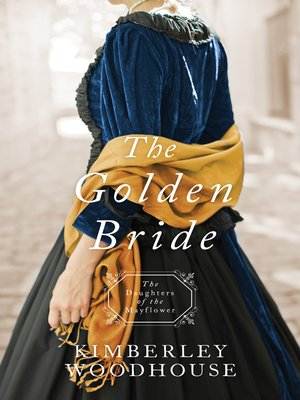 cover image of The Golden Bride