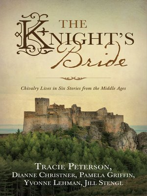cover image of The Knight's Bride