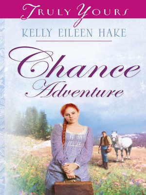 cover image of Chance Adventure