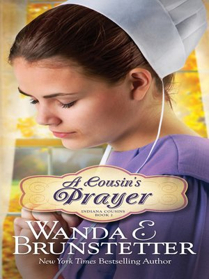 cover image of A Cousin's Prayer