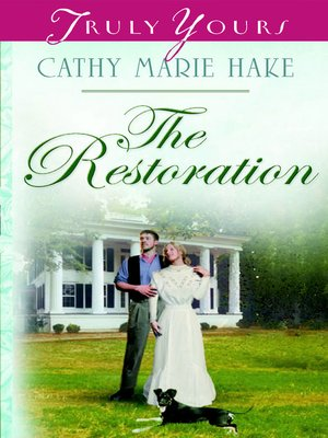 cover image of Restoration
