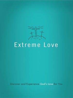 cover image of Extreme Love