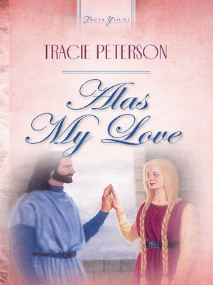 cover image of Alas My Love