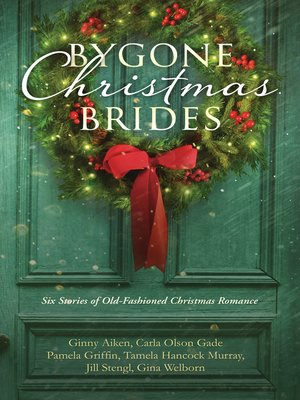 cover image of Bygone Christmas Brides