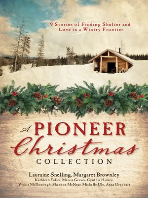 cover image of A Pioneer Christmas Collection