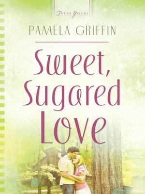 cover image of Sweet Sugared Love