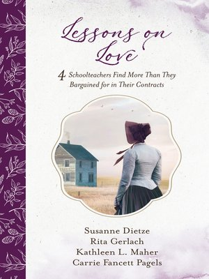 cover image of Lessons on Love