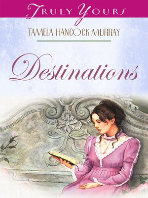 cover image of Destinations