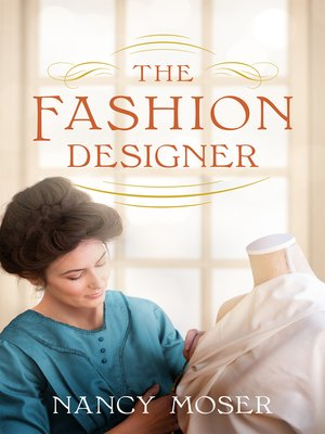 cover image of The Fashion Designer