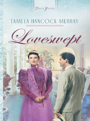 cover image of Loveswept