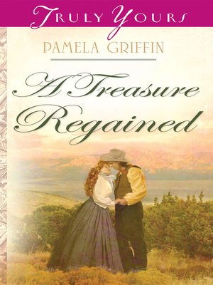 cover image of Treasure Regained
