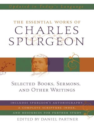 cover image of Essential Works of Charles Spurgeon