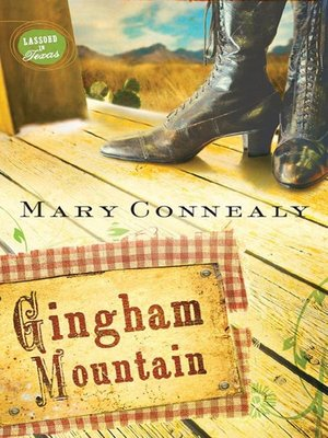 cover image of Gingham Mountain