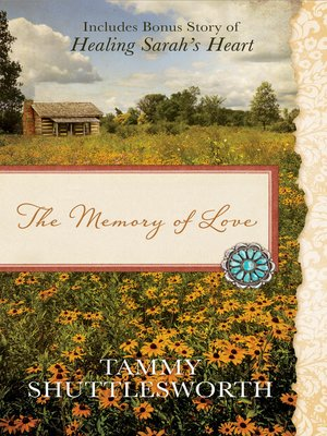 cover image of The Memory of Love