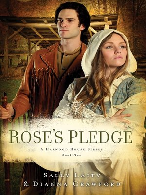 cover image of Rose's Pledge
