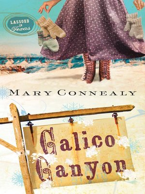 cover image of Calico Canyon