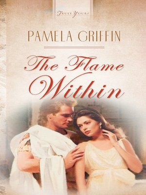 cover image of Flame Within