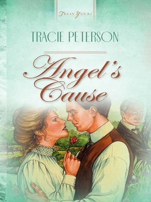 cover image of Angel's Cause