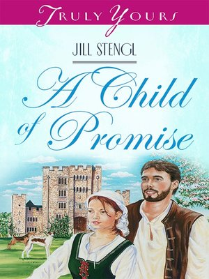 cover image of A Child of Promise