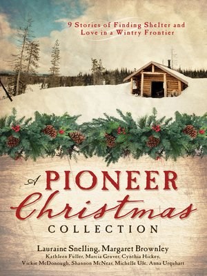 cover image of Pioneer Christmas Collection
