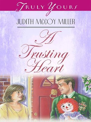cover image of A Trusting Heart