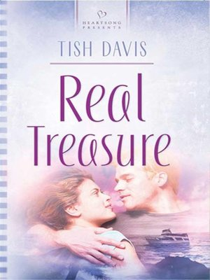 cover image of Real Treasure