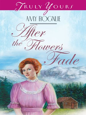 cover image of After the Flowers Fade
