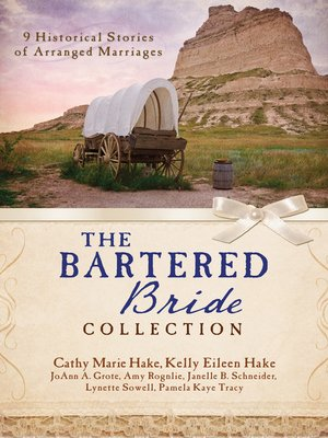 cover image of Bartered Bride Romance Collection