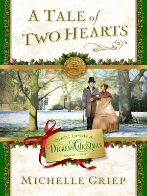 cover image of A Tale of Two Hearts