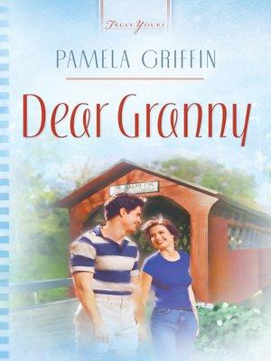 cover image of Dear Granny