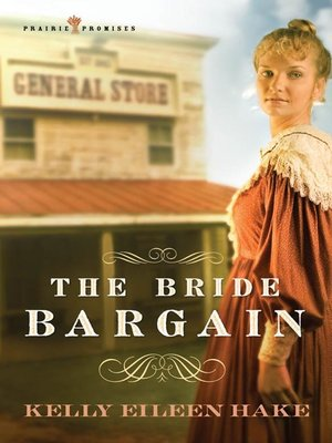 cover image of The Bride Bargain