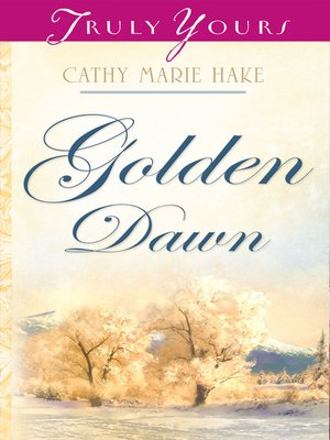 cover image of Golden Dawn