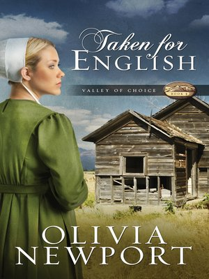 cover image of Taken for English
