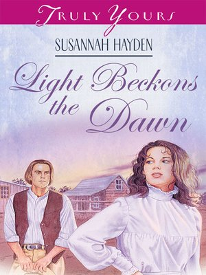 cover image of Light Beckons the Dawn