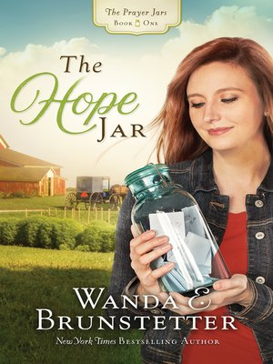cover image of The Hope Jar