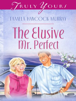 cover image of Elusive Mr. Perfect