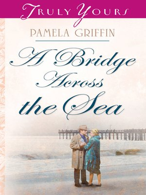 cover image of Bridge Across The Sea