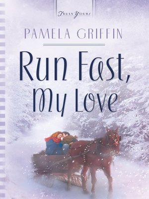 cover image of Run Fast, My Love