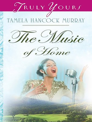 cover image of Music Of Home