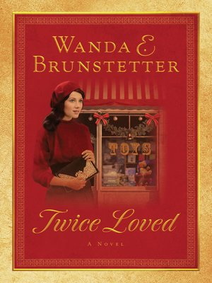 cover image of Twice Loved