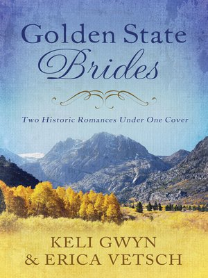 cover image of Golden State Brides