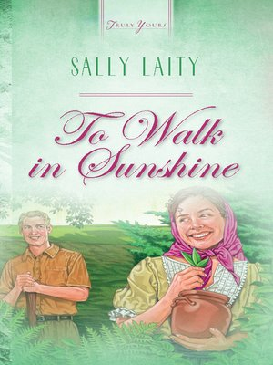 cover image of To Walk In Sunshine