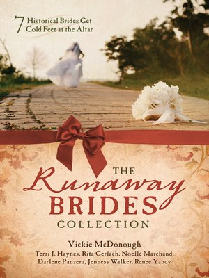 cover image of The Runaway Brides Collection