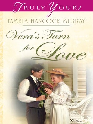 cover image of Vera's Turn For Love