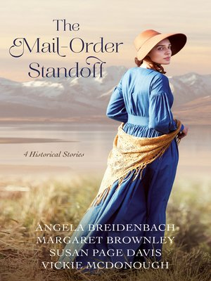 cover image of The Mail-Order Standoff